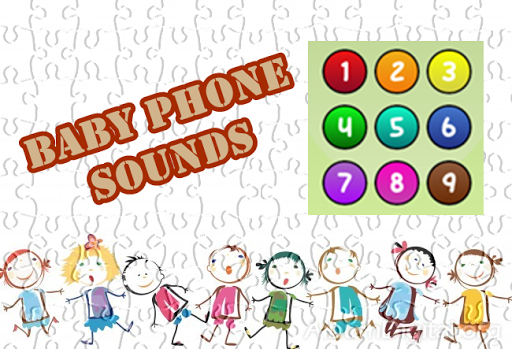 Baby Phone Sounds