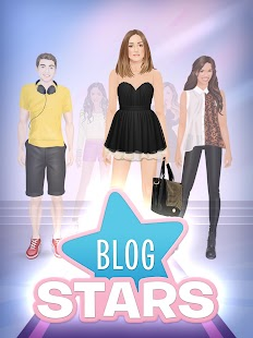 Stardoll Dress Up Blog Stars- screenshot thumbnail