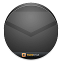WORKSPACE MOBILE MAIL icon