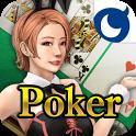 ポーカー[本格カジノゲーム] icon