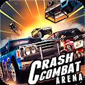 Crash Combat Arena icon