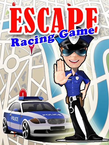 Racing Game - Escape