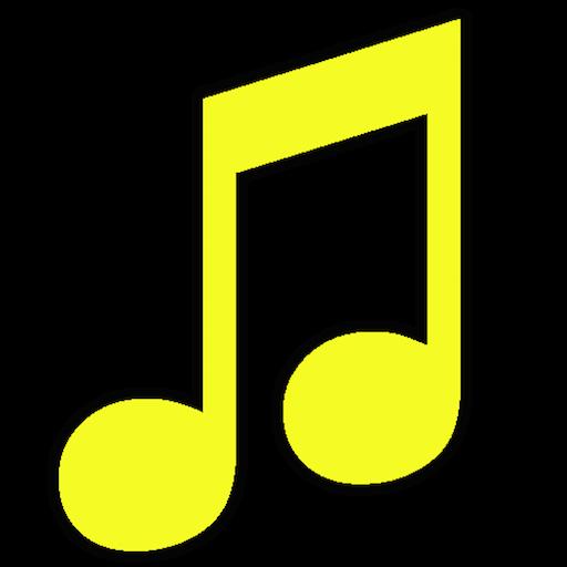 音樂播放器 LOGO-APP點子