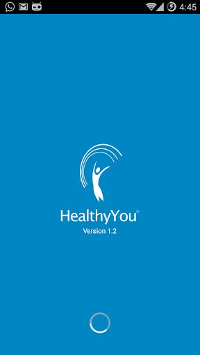 HealthyYou EHR