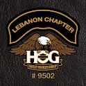 HOG Lebanon icon