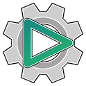 Music Visualizer Tasker plugin icon