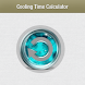 Cooling Time Calculator