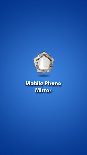 Mobile Mirror Selfie App
