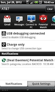 Deal Daemon- screenshot thumbnail