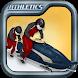 Athletics: ウィンタースポーツ