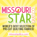 Missouri Star Quilt Company icon