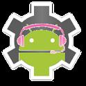 Headset Volume Controller logo