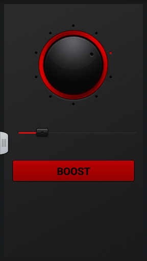 免費聲音助推器