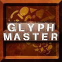GLYPHMASTER(グリフマスター) logo