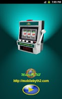 Screenshot of Mega Slot Machine
