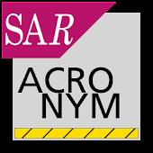 SAP Acronym Reference (unoff.)