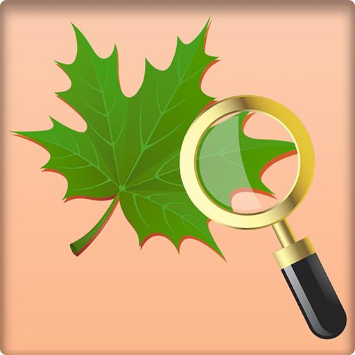 Plants 書籍 App LOGO-硬是要APP