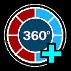 Field Compass Plus icon