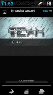 TeamHaters Theme Chooser Theme- screenshot thumbnail