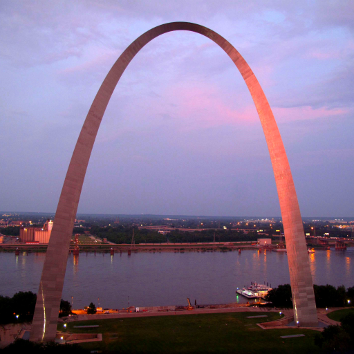 Gateway Arch Live Wallpaper