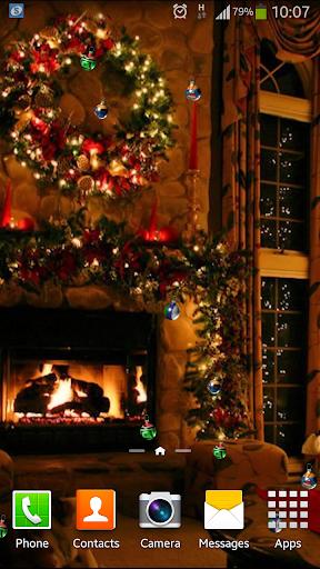 クリスマス ライブ壁紙