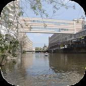 Leipzig am Wasser