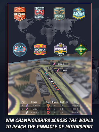 Motorsport Manager Mobile image 10