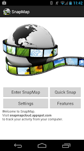 SnapMap - screenshot thumbnail