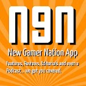 New Gamer Nation App logo