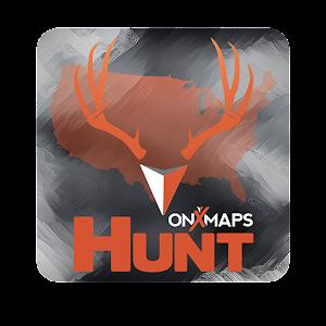 HUNT app: Hunting GPS Map Free