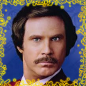Anchorman Soundboard icon