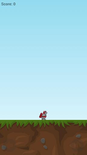 噴氣背包傑米火箭鼠標 玩休閒App免費 玩APPs