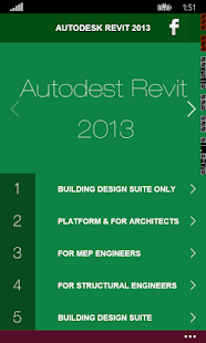 Autodesk Building Design 2013