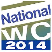 NWCDC 2014