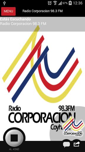 Radio Corporacion Coyhaique