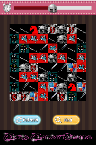 Knight Puzzle Free