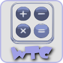 World Tip Calculator icon