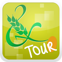Eure-et-Loir Tour icon