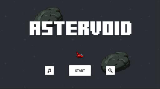 Astervoid