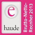 Brutto Netto Rechner 2013 logo
