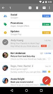 Google Gmail v8.12.30.228577460.release [Mod Lite] APK 4