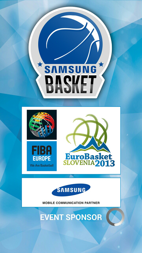 Samsung Basket- screenshot