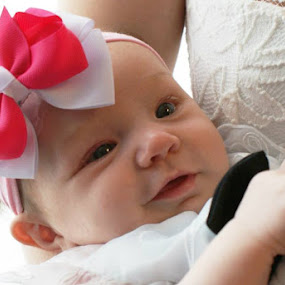 by Sherri Perkins - Babies & Children Babies ( baby beautiful smile happy )