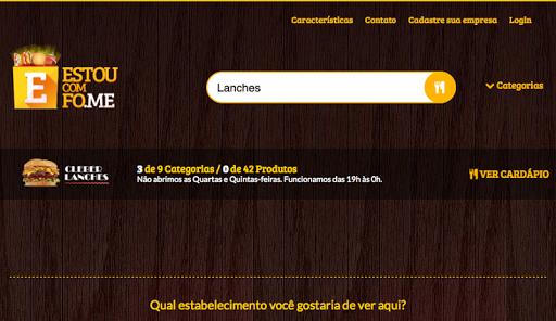 【免費旅遊App】KLB Lanches-APP點子