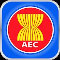 ประชาคมเศรษฐกิจอาเซียน AEC2015 icon