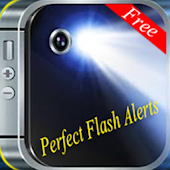Perfect-Flash Alerts