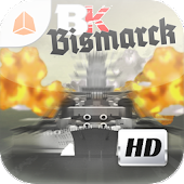 BATTLE KILLER BISMARCK 3D HD