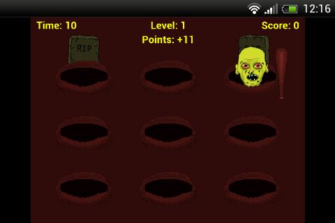 Zonk A Zombie