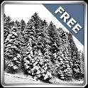 Snowfall 360° Free icon