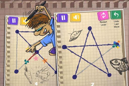 Doodle Skills Challenge